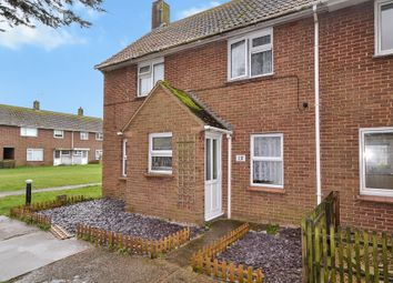 Thumbnail 3 bedroom end terrace house for sale in Rype Close, Lydd, Romney Marsh, Kent