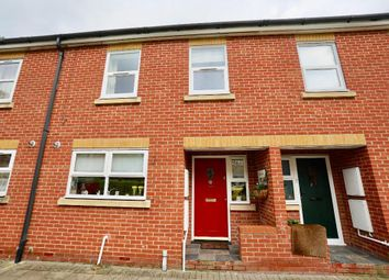 3 bed terraced house for sale in Victoria Road, Netley Abbey, Southampton SO31