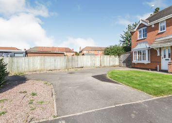 3 bed semi-detached house for sale in Victoria Street, Thurmaston, Leicester LE4