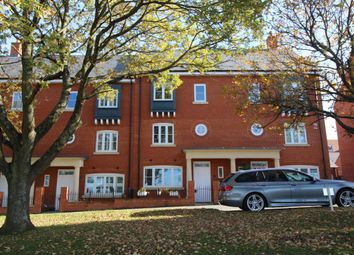 Thumbnail 4 bed town house for sale in Wellesley, Aldershot