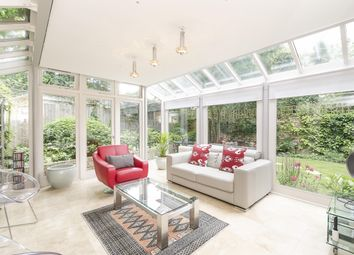 Thumbnail 1 bedroom cottage to rent in Upper Park Road, London
