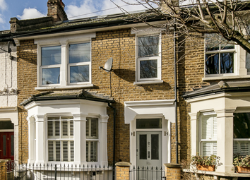 Thumbnail 3 bed terraced house for sale in Abdale Road, London