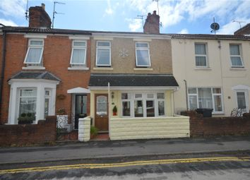 Thumbnail 3 bed terraced house for sale in Summers Street, Rodbourne, Swindon
