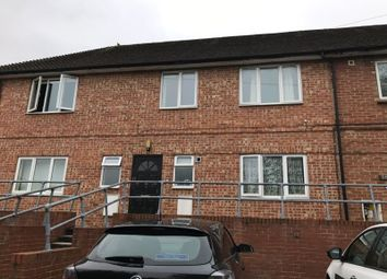 Thumbnail 1 bed flat to rent in Burchester Avenue, Headington, Oxford