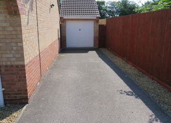 Thumbnail 2 bed semi-detached bungalow for sale in Meadenvale, Peterborough