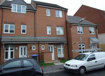 Thumbnail 4 bed property to rent in Stowe Drive, Rugby