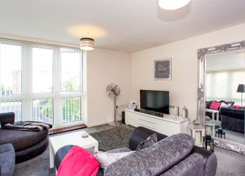 Thumbnail 2 bed flat for sale in Hawkeswood Road, Southampton