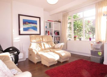 Thumbnail 3 bed end terrace house to rent in Fairway, Raynes Park, London