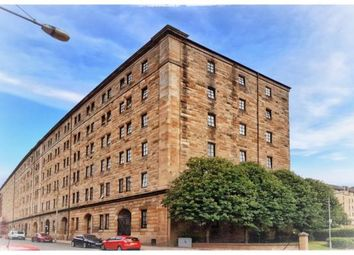 Thumbnail 2 bed flat for sale in Bell Street, City Centre, Glasgow