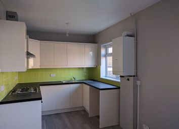 Thumbnail 3 bed flat for sale in Caledon Road, East Ham