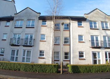 Thumbnail 1 bed flat for sale in Ericht Court, Upper Mill Street, Blairgowrie