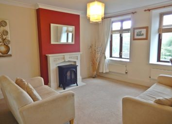 Thumbnail 2 bed flat to rent in Rightox Road, New Mill Road, Brockholes, Holmfirth