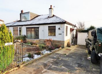 Thumbnail 1 bed bungalow for sale in Woodcot Avenue, Baildon, Shipley
