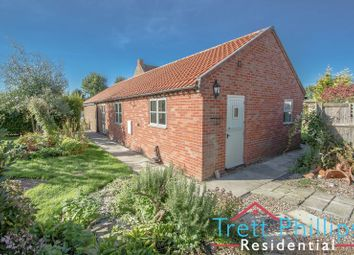 Thumbnail 2 bed bungalow to rent in Chequers Street, East Ruston, Norwich