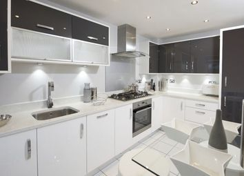 "Thumbnail 3 bedroom semi-detached house for sale in ""Barwick"" at Lower Calderbrook, Littleborough"