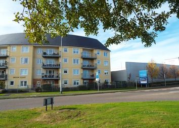 Thumbnail 1 bed flat for sale in Brook Court, Savages Wood Road, Bradley Stoke, Bristol