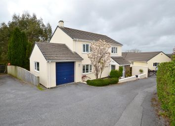Thumbnail 4 bed detached house for sale in Pentle Close, Pentlepoir, Saundersfoot