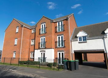 Thumbnail 2 bed flat to rent in Bowne Street, Sutton In Ashfield