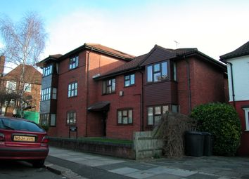 Thumbnail 3 bed flat to rent in Landsdown Court, Hendon, London