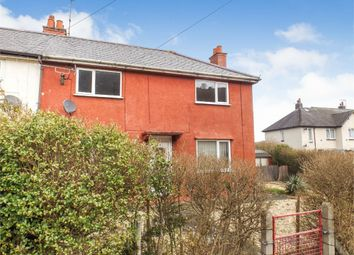 Thumbnail 3 bed semi-detached house for sale in Penmaen Crescent, Conwy