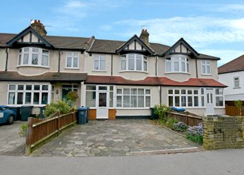 Thumbnail 3 bed terraced house for sale in Baring Road, Addiscombe, Croydon