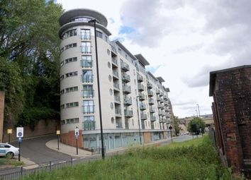 Thumbnail 4 bed flat to rent in Hanover Street, Newcastle Upon Tyne