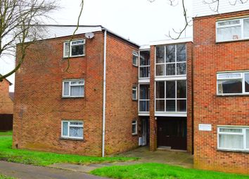 Thumbnail 1 bed flat for sale in Rothersthorpe Road, Northampton