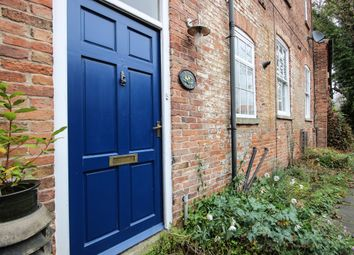 Thumbnail 2 bed terraced house for sale in Bridgegate, Retford