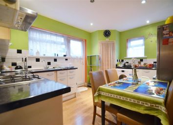 Thumbnail 2 bed flat to rent in Ealing Park Mansions, South Ealing Road