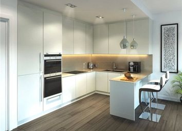 Thumbnail 3 bed flat for sale in C-03.09-Royal Mint Gardens, London