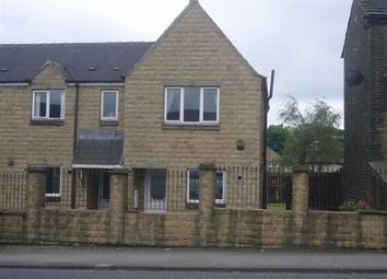 Thumbnail 2 bed property to rent in Bewick Court, Westwood Park, Bradford