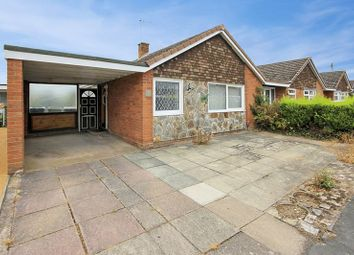 Thumbnail 3 bed bungalow for sale in Fraser Close, Stone