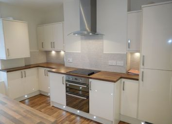 Thumbnail 2 bed flat to rent in Holywell, Whitley Bay