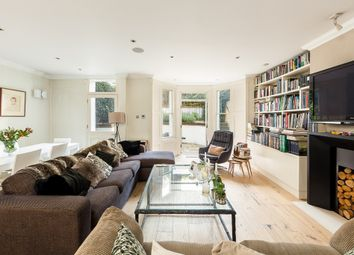Thumbnail 6 bed terraced house for sale in Sinclair Road, Brook Green, London