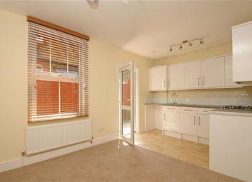 Thumbnail 2 bed flat to rent in Mantilla Road, London