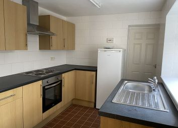 3 bed terraced house to rent in Ysguthan Road, Port Talbot, Neath Port Talbot. SA12