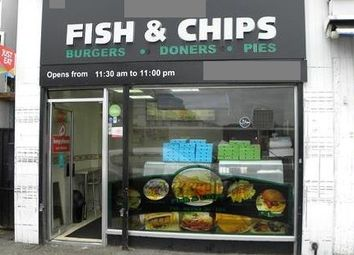 Thumbnail Retail premises for sale in Stoke Road, Slough