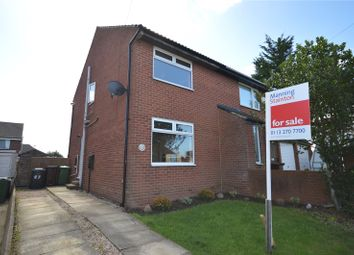 2 bed semi-detached house for sale in Beechcroft View, Leeds, West Yorkshire LS11