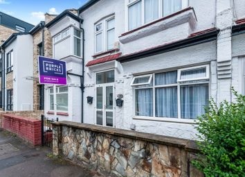3 bed terraced house for sale in Knighton Park Road, London SE26