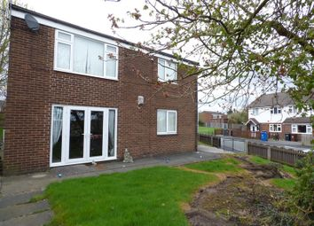 Thumbnail 2 bedroom flat for sale in Imperial Drive, Leigh, Greater Manchester