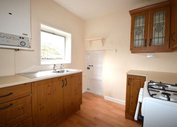 Thumbnail 1 bed terraced house to rent in Perrimans Row, Exmouth