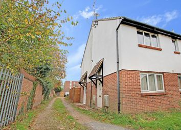 Thumbnail 1 bed property for sale in Tabor Road, Colchester