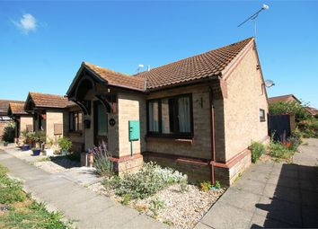 Thumbnail 2 bed terraced bungalow for sale in Lark Way, Kirby Cross, Frinton-On-Sea