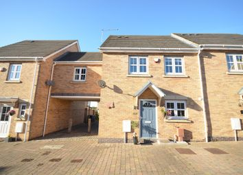 Thumbnail 3 bed link-detached house for sale in Bloomsfield Road, Haverhill
