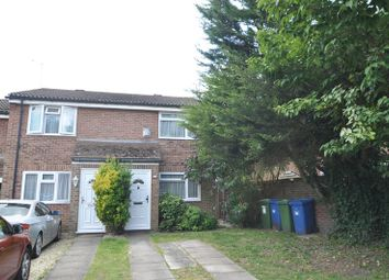 Thumbnail 2 bed semi-detached house to rent in Hornbeam Close, Owlsmoor, Sandhurst
