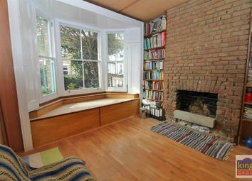 Thumbnail 4 bed terraced house for sale in Kenworthy Road, London