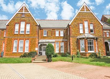 Thumbnail 1 bed flat for sale in Valentine Road, Hunstanton