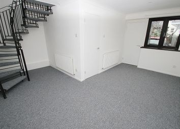 Thumbnail 1 bed end terrace house to rent in Upper Leytonstone, London