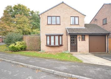 Thumbnail 3 bed detached house for sale in Sutherland Avenue, Yate, Bristol