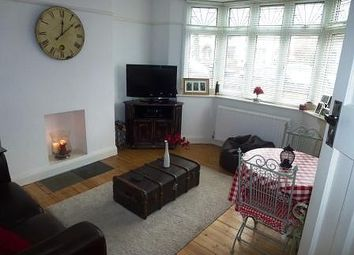 Thumbnail 3 bed end terrace house to rent in Brangbourne Road, Bromley